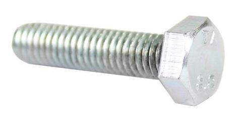 Bofix Zeskant Bout M6 X 25 Mm 50 Stuks (217625)