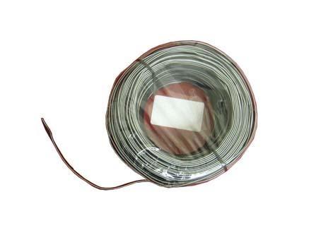Licht In Fietswiel : Vwp fahrrad licht cord draht twin black meter internet bikes