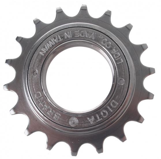 VWP Freewheel 18T BMX 1/2 X 3/32 Inch