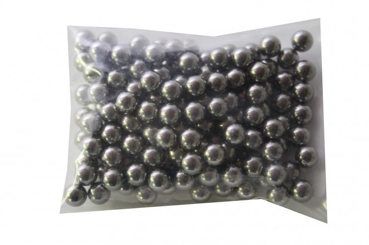 Bofix Kogels 1/4 144 stuks (229505)