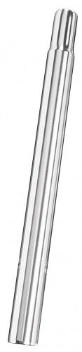 VWP Zadelpen vast kaars 25,4 x 350 mm staal zilver