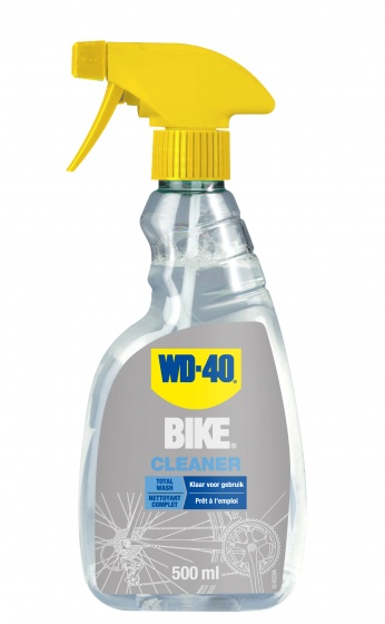 WD 40 bike cleaner spray 500 ml