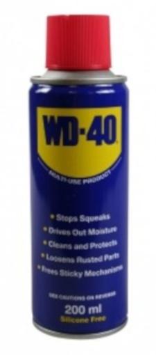 WD 40 multispray BR13D 200 ml