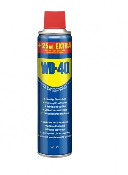 WD 40 multispray 275 ml
