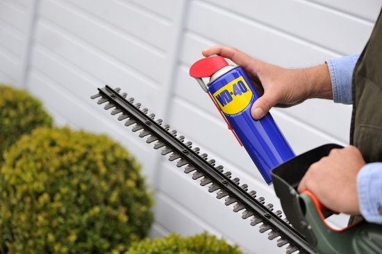 WD 40 multispray BR12B met smart straw 450 ml