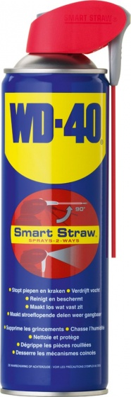 WD 40 multispray BR13E met smart straw 300 ml