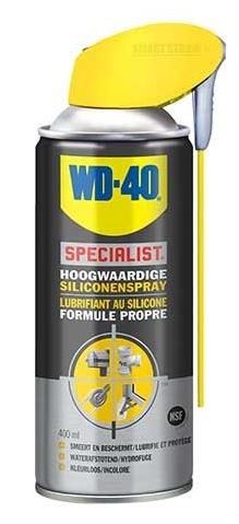 WD 40 Specialist Siliconenspray 400 ml