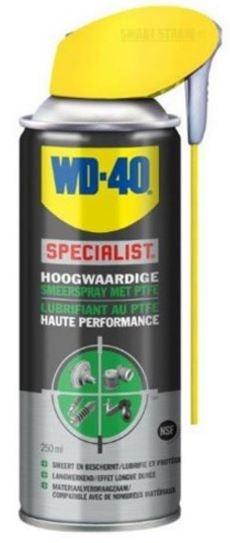 WD 40 Specialist Smeerspray met Ptfe 250 ml