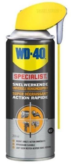 WD 40 Specialist Universele Reinigingsspray 250 ml