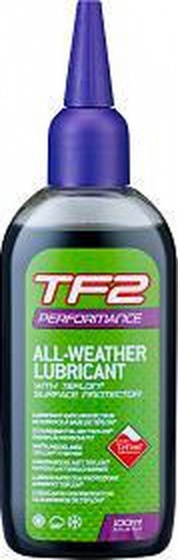 Weldtite smeermiddel TF2 Performance All Weather 100 ml