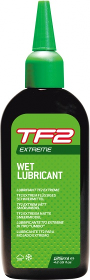 Weldtite smeermiddel TF2 Extreme Wet 125 ml