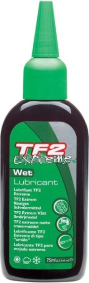 Weldtite smeermiddel TF2 Extreme Wet 75 ml
