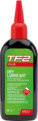Weldtite smeermiddel TF2 Plus Dry 75 ml