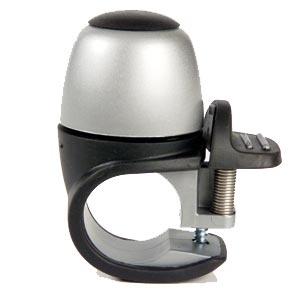 Widek Bel Compact II Zilver
