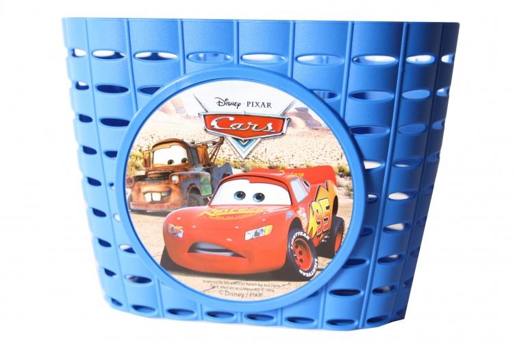 Widek Cars Fietsmand Kind Blauw