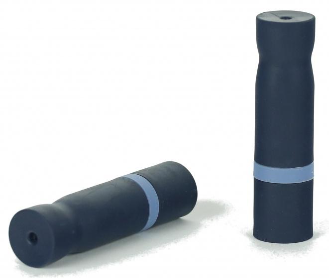Widek Handvatten Slim Style 120 mm blauw