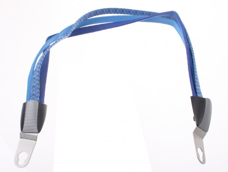 Widek Kinderbinder Retro 24 Inch Blauw 003579