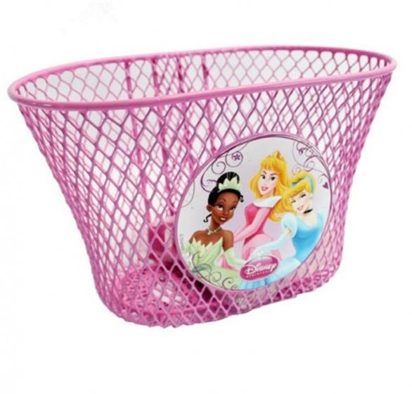 Widek Kindermandje Princess staal roze