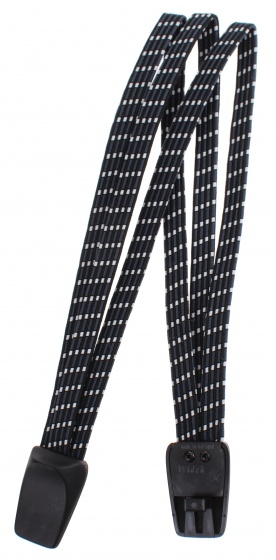 Widek snelbinder 24 inch zwart/donkerblauw