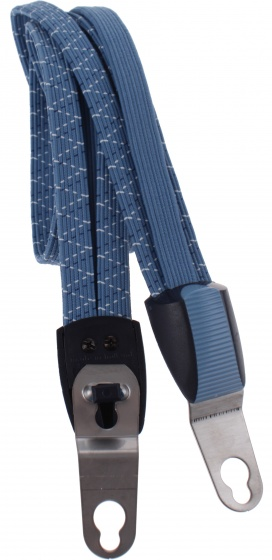 Widek snelbinder 28 inch lichtblauw