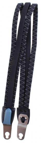 Widek snelbinder 28 inch zwart/donkerblauw