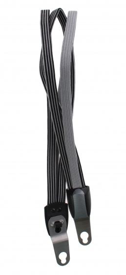 Widek snelbinder Trio 28 inch grijs