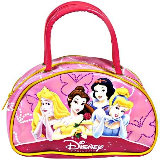 Widek Stuurtas Disney Princess Roze