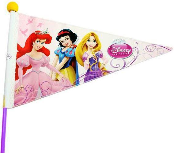 Widek Veiligheidsvlag Princess Dreams Deelbaar Paars