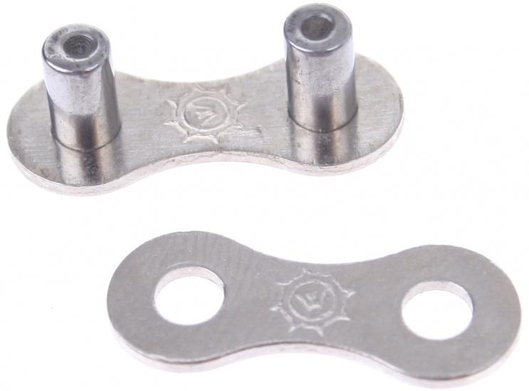 Wippermann Kettingschakel 1/2 X 3/32 7,3 mm Per Stuk