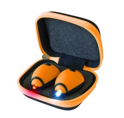 Wowow Verlichting Set W One Led Oranje