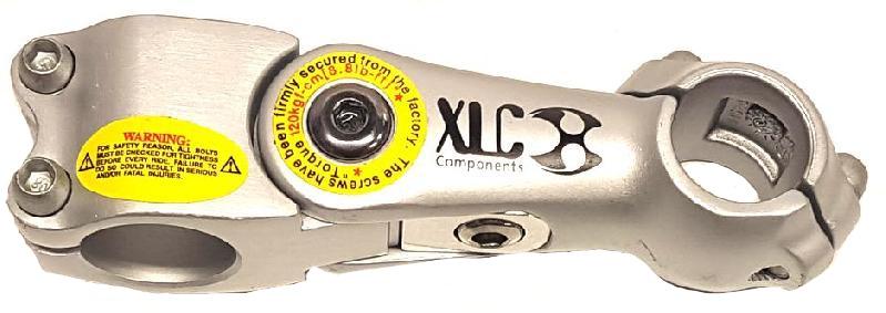XLC stuurpen voorbouw verstelbaar Ahead 28,6/110/25,4 mm