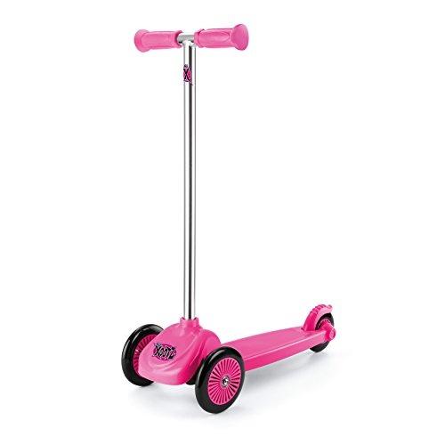 Xootz Xoo Mini Tri Meisjes Voetrem Roze
