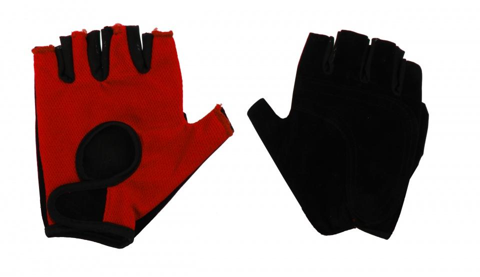 XQ Max fietshandschoenen rood maat L / XL