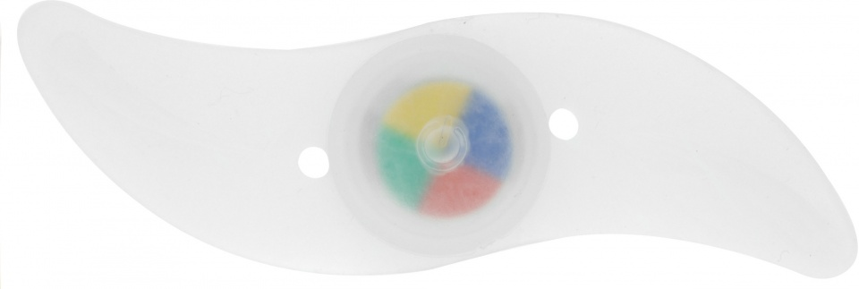 XQ Max spaakverlichting multicolor led 12,5 cm