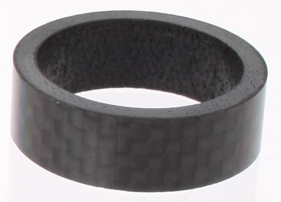 Xtasy Opvulring Balhoofd Carbon 1 Inch 20mm Zwart