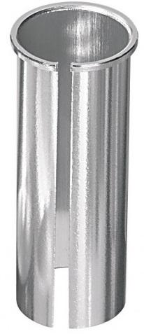 Xtasy Vulbus 27,2 x 0,7 x 80 mm aluminium zilver