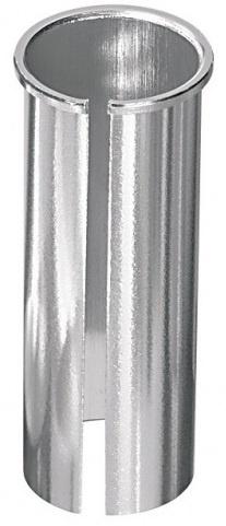 Xtasy Vulbus 25,4 x 3,0 x 80 mm aluminium zilver