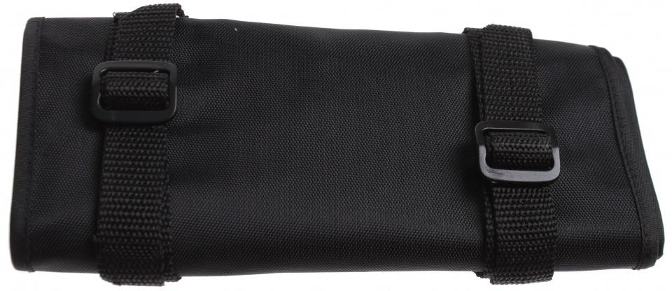 XTC zadeltas voor gereedschap nylon zwart