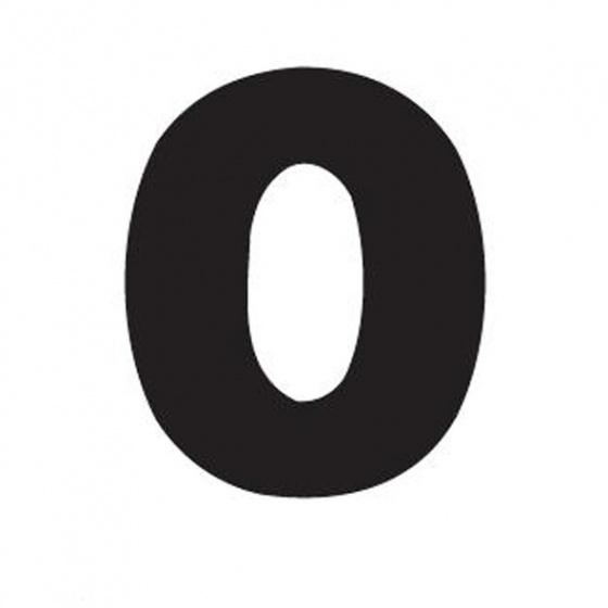 Yepp ABC Cijfer 0