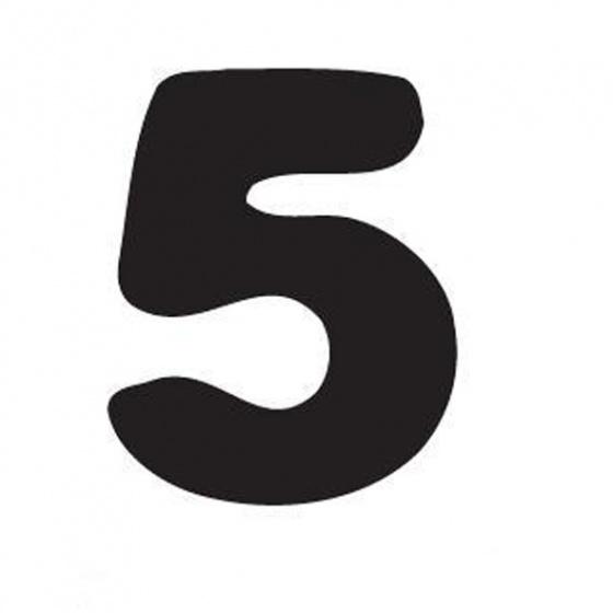 Yepp ABC Cijfer 5