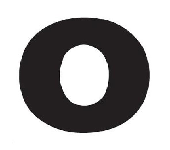 Yepp ABC Letter O