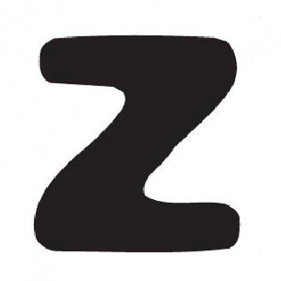 Yepp ABC Letter Z