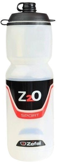 Zefal bidon Sports Z20 750 ml transparant