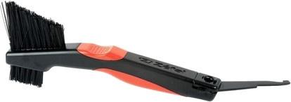 Zefal reinigingsborstel ZB Clean 20 cm zwart