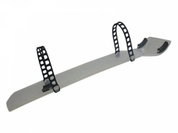 Zefal framebeschermer Down Tube Armor 32,5 cm transparant
