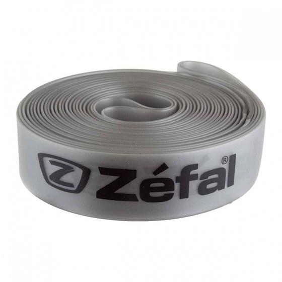 Zefal velglint Soft 18 mm 28 grijs 2 stuks