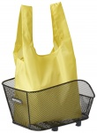 Basil Shopper Keep 45 liter geel