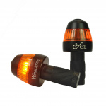 Cycl LED Fietsverlichting aan Stuur WingLights Fixed v3