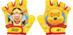Disney fietshandschoenen Winnie de Poeh junior geel