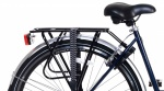 Popal City 28 Inch Dames 6V V-Brake Blauw